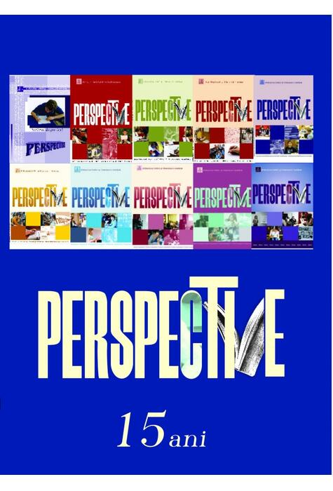 Perspective 15 ani
