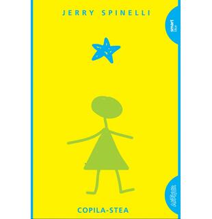 Copila-Stea | paperback